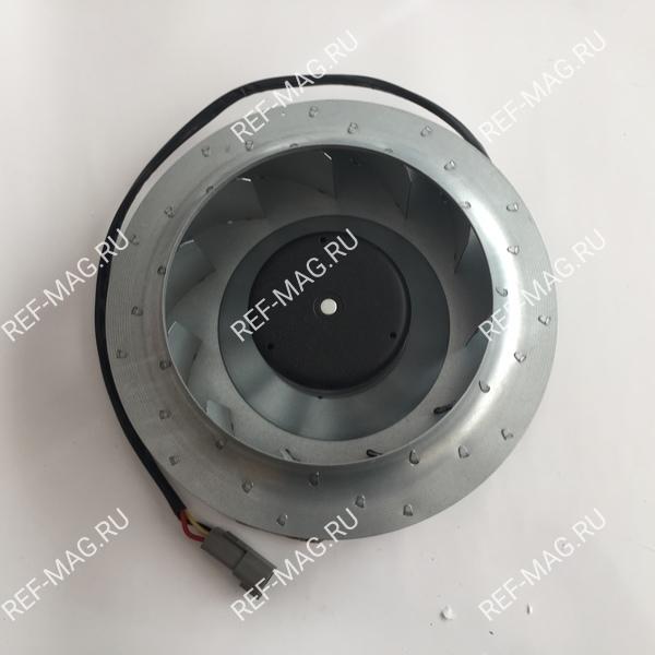 Электромоторы турбин испарителя XARIOS 24V, RI-54-00554-01AK