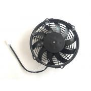 Вентилятор осевой 12V, RI-54-00598-10A