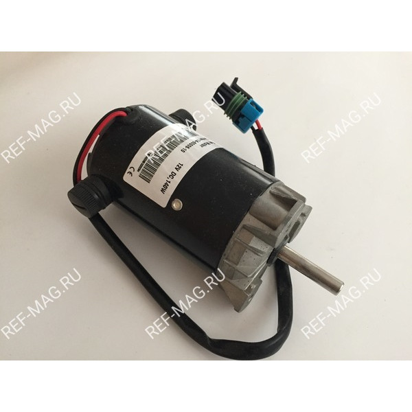 Электромотор вентилятора 14v,70w, RI-54-60006-10АК
