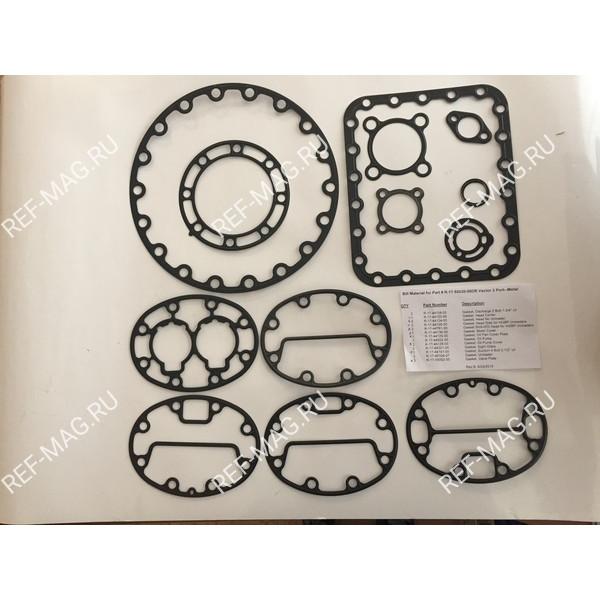 Комплект прокладок 06D, RI-17-55020-06 DR